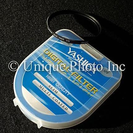Yashica 72mm Multi-coated UV Filter