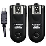 Yongnuo RF-603II N3 Wireless Flash Trigger Kit