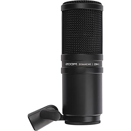 Zoom ZDM-1 Podcasting Dynamic Microphone