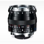 Zeiss Biogon T 35mm f/2.0 ZM Standard Lens - Black
