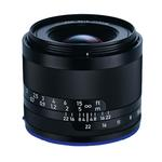 Zeiss Loxia 2/35 E for Full Frame Sony A7 series