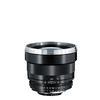 Zeiss Planar T 85mm f/1.4 ZF.2 Portrait Lens for Nikon Mount - Black