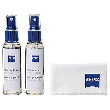 Zeiss Cleaning Fluid (2 oz, 2-Pack)