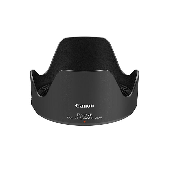 Sun Visor Canon EW-77B  Lens Hood