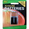 Duracell 9V Repack 1-Pk Battery