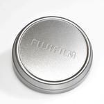 Fujifilm Silver Lens Cap For X100S X100T X100F