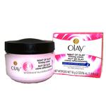 OLAY Night Firming Cream 2oz Jar